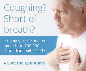 COPD - Screening Tool