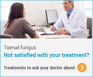 Toenail Fungus - Treatment