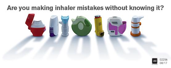 Inhaler Quiz
